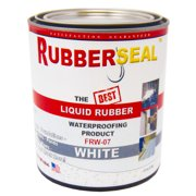 Rubberseal Liquid Rubber 32oz White