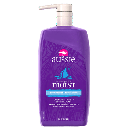 Image result for aussie moist conditioner