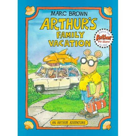 Arthurs Family Vacation by
