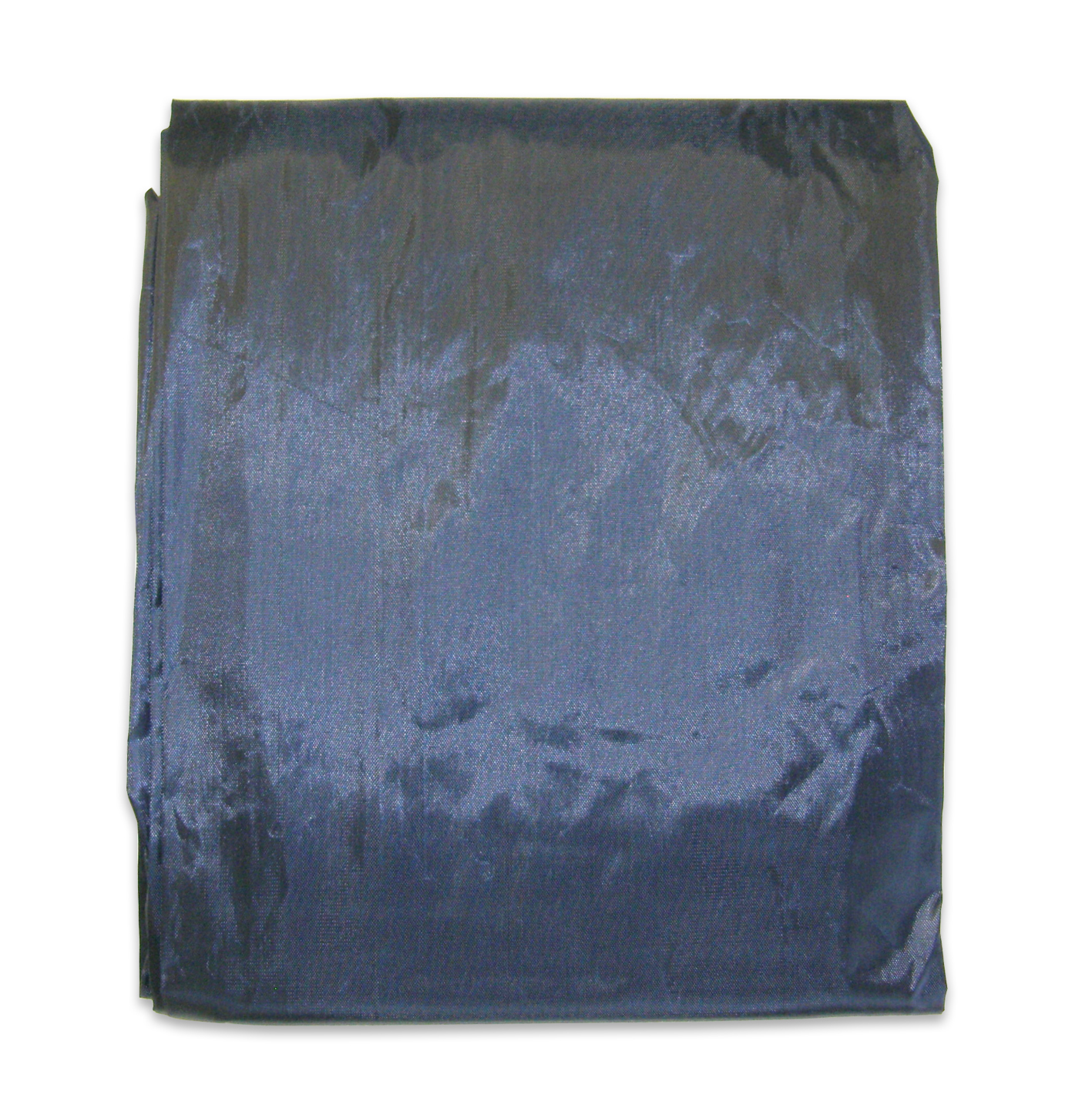 8' Foot Rip Resistant Pool Table Cover Navy Blue Billiard