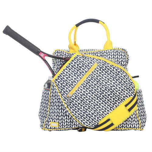 Ame & Lulu Vine Tennis Tour Bag