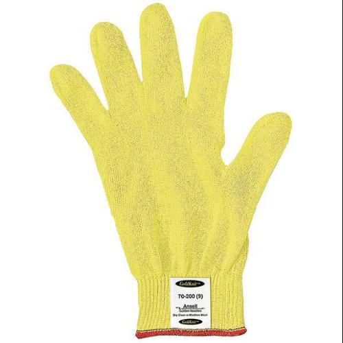 Ansell Size 8 Cut Resistant Gloves,70-200