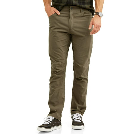 Swiss Tech Men's Outdoor Pant