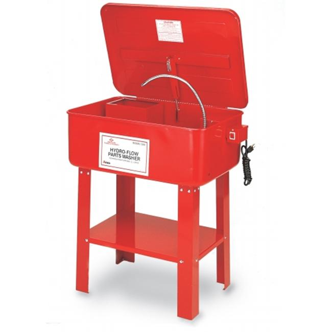 American Forge 31200A - 20 Gallon Hydra-Flow Parts Washer
