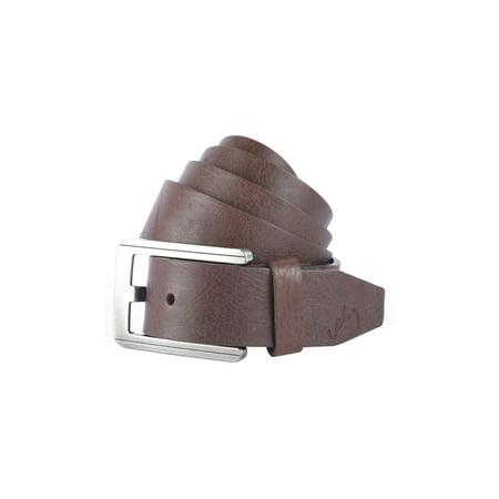 83ee24fbd371 VELEZ - Velez Genuine Leather Belt for Men Correa Cinturones Cuero de  Hombre - Walmart.com