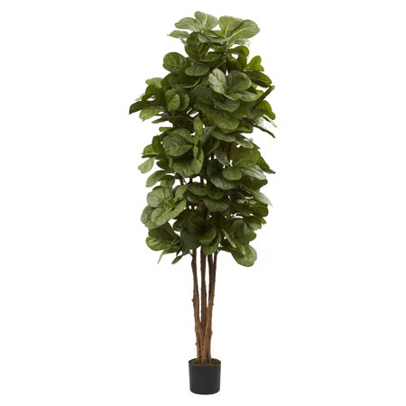 nearly natural 6 fiddle leaf fig tree