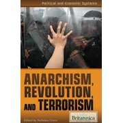 Anarchism, Revolution, and Terrorism - eBook