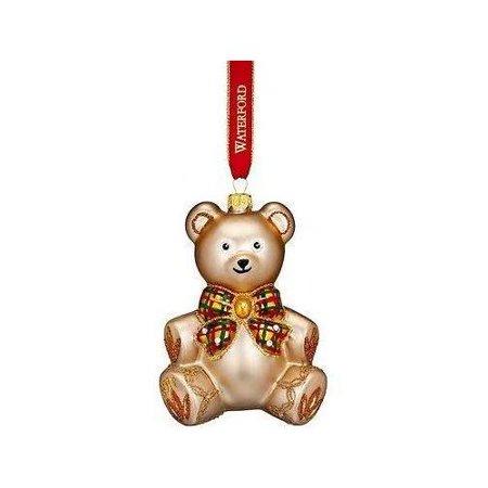 Nostalgic Baby's First Teddy Bear Ornament 2017 4