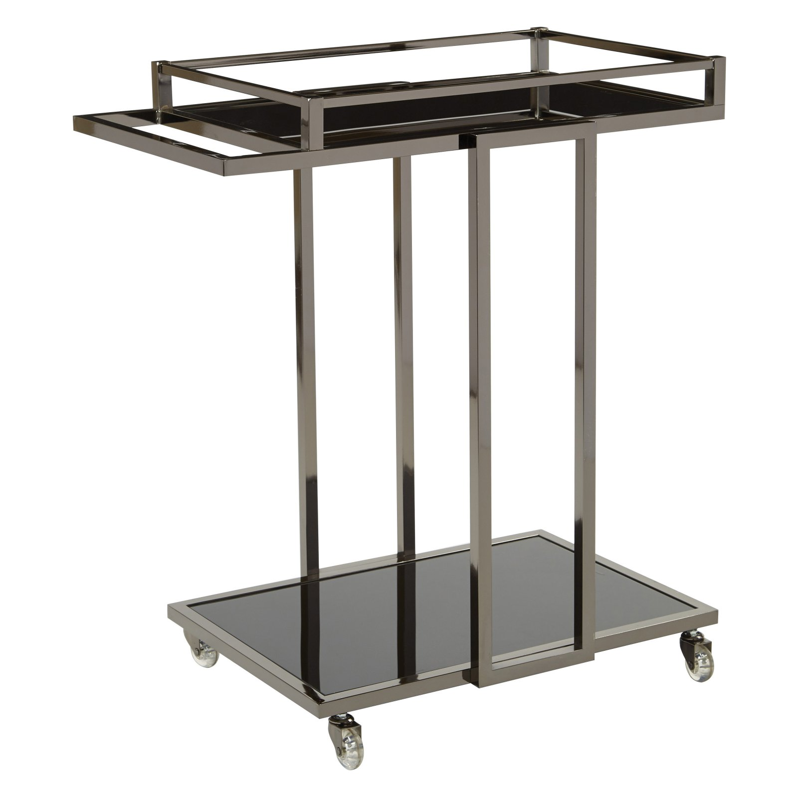 Angela Serving Cart by Office Star Products