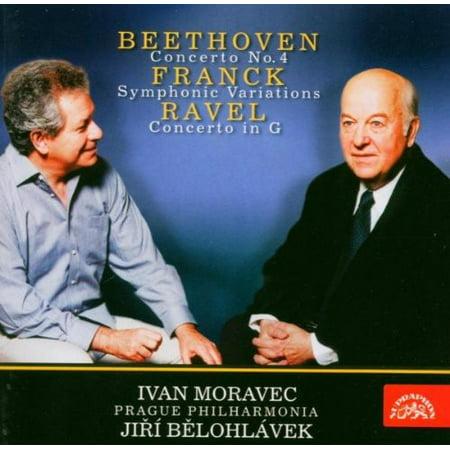 Concertos for Piano & -