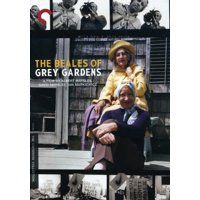 The Beales of Grey Gardens (Criterion Collection) (DVD)