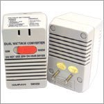Simran SM-1650 Power Converter 50Watt / 1600 Watt Travel Voltage Converter Step Down From 220 Volt to 110