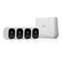 Deals on Arlo Encore Pro Security Camera System w/Siren Used