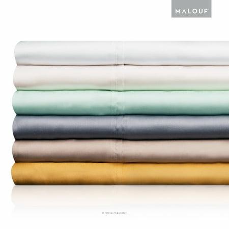Woven Tencel Pillowcase Set