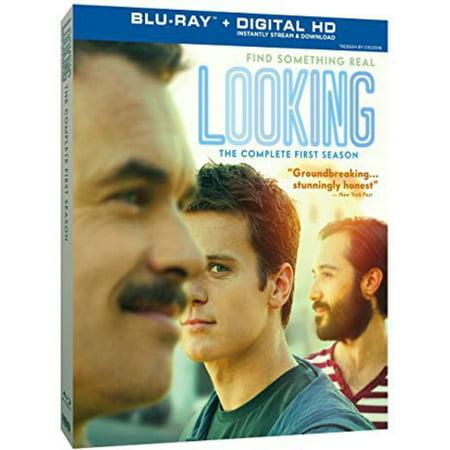 Looking: Comp First Season (Blu-ray)