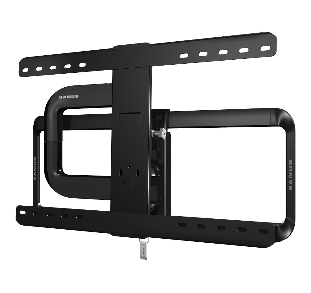 Sanus Systems Lf228 Full Motion Wall Mount For 37 Inch