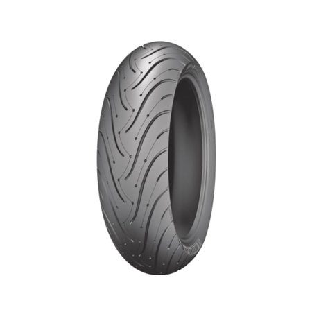 Michelin 46235 Pilot Road 3 Rear Tire -
