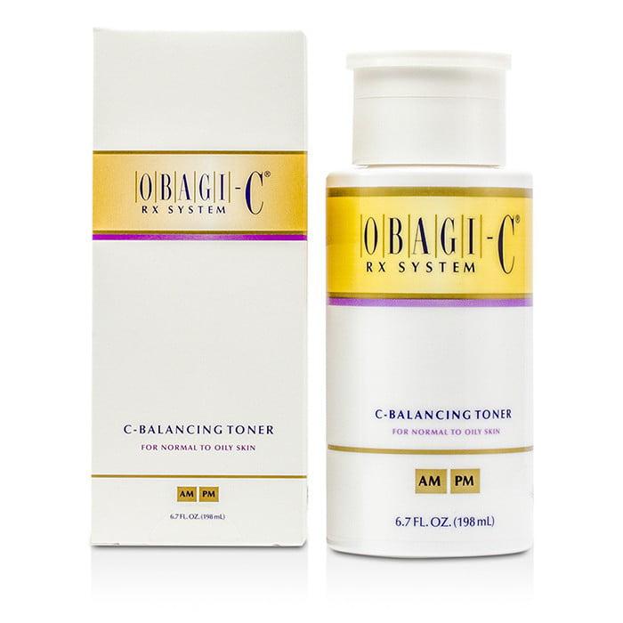 Obagi C Rx System C Balancing Toner (Normal To Oily Skin)-198ml/6.7oz