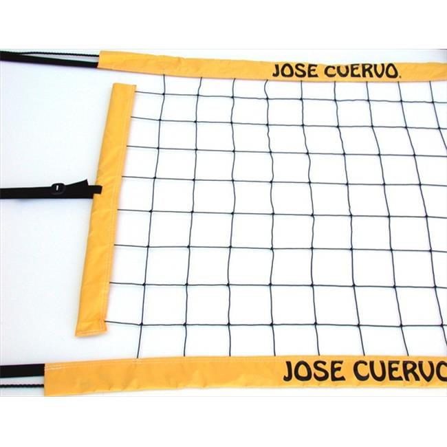 Home Court JCPNR Jose Cuervo Pro Rope Volleyball Net