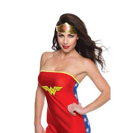 Wonder Woman Tiara R32213](Wonder Woman Tiara)