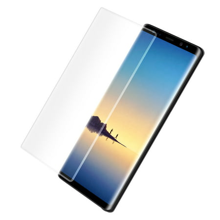 Galaxy Note Alpha Glass Screen Protector