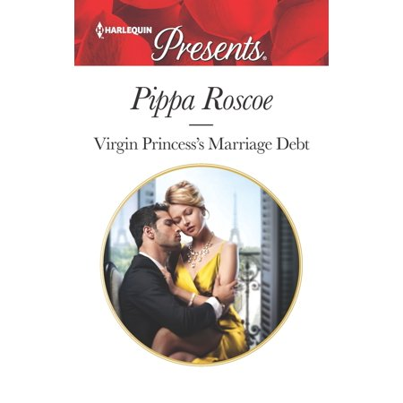 Virgin Princess's Marriage Debt (Virgin Steele The Marriage Of Heaven And Hell)