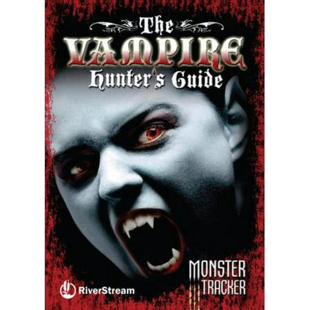 Kids Ash (The Vampire Hunter's Guide (Monster Tracker (Sea to Sea)), De'ath,)
