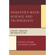 Demystify Math, Science, and Technology - eBook