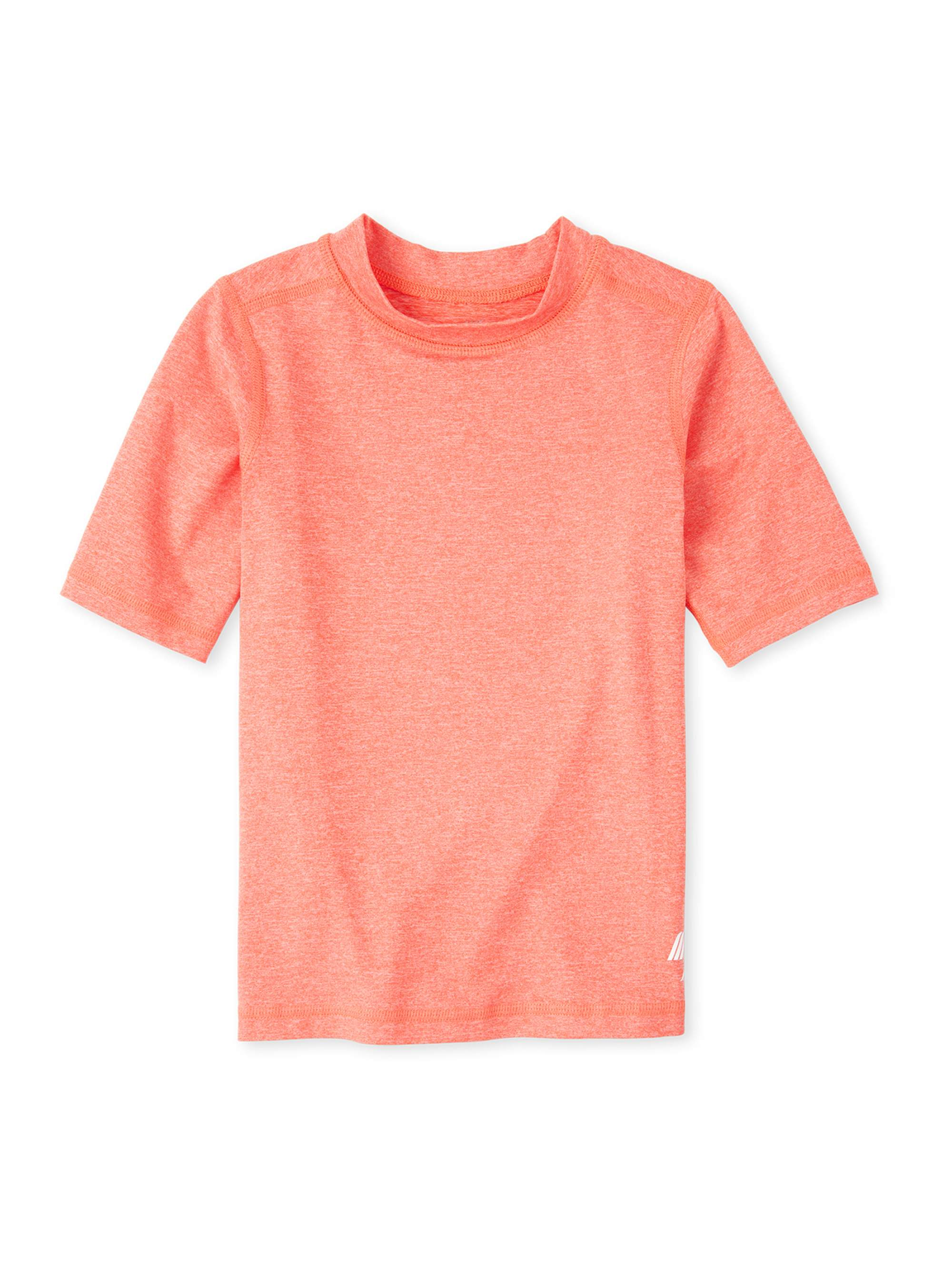 Boys water shirt uv protection summer childrens place