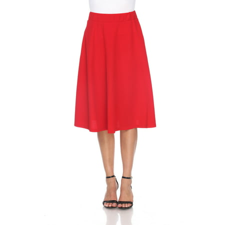 Women's Saya Flare Skirt