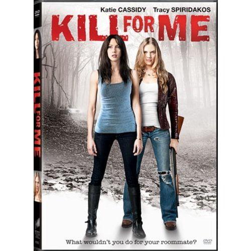 Kill For Me (Anamorphic Widescreen)