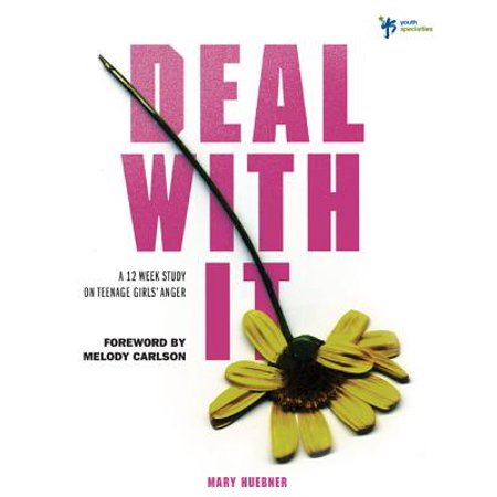 Deal with It : A 12 Week Study on Teenage Girls'