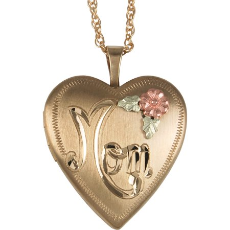 Family jewelry personalized mothers mom 14kt gold filled engraved family jewelry personalized mothers mom 14kt gold filled engraved black hills gold locket aloadofball Image collections