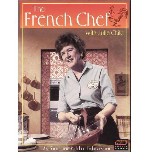 The French Chef With Julia Child, Vol. 1