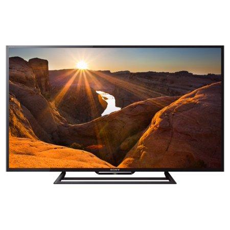Sony KDL-40R510C - 40u0022 Class - BRAVIA R550C Series LED TV - Smart TV - 1080p (Full HD) 1920 x 1080 - edge-lit, frame dimming - black