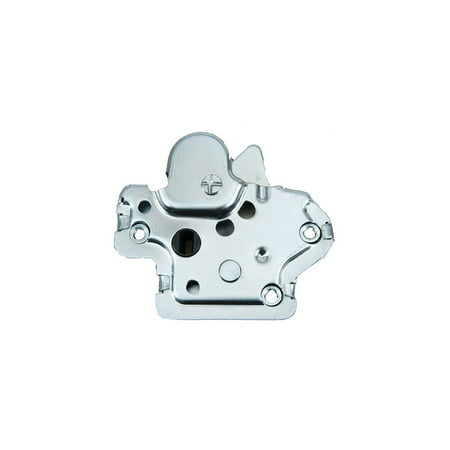 Eckler's Premier  Products 50282409 Chevelle Trunk Latch Assembly (Trunk Latch Assembly)