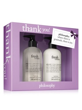 Philosophy Thank You Gift Set, 2 Pc