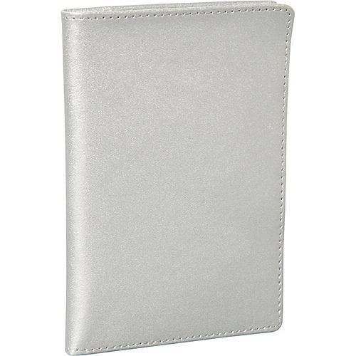 Clava Leather Passport Organizer Wallet