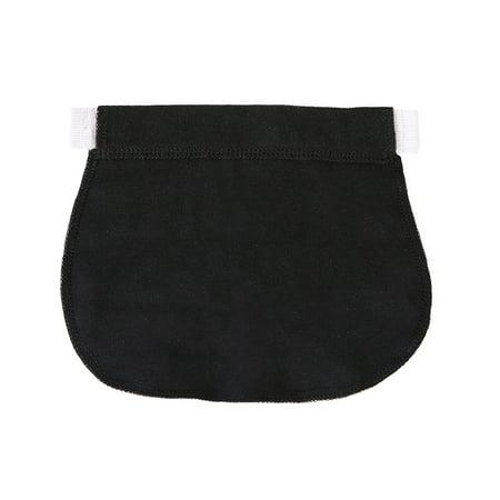 Maternity Pregnancy Waistband Belt Elastic Waist Extender Pants (Maternity Petite Belt)