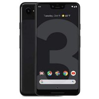 Google Pixel 3 64GB Black (Unlocked) Great Condition