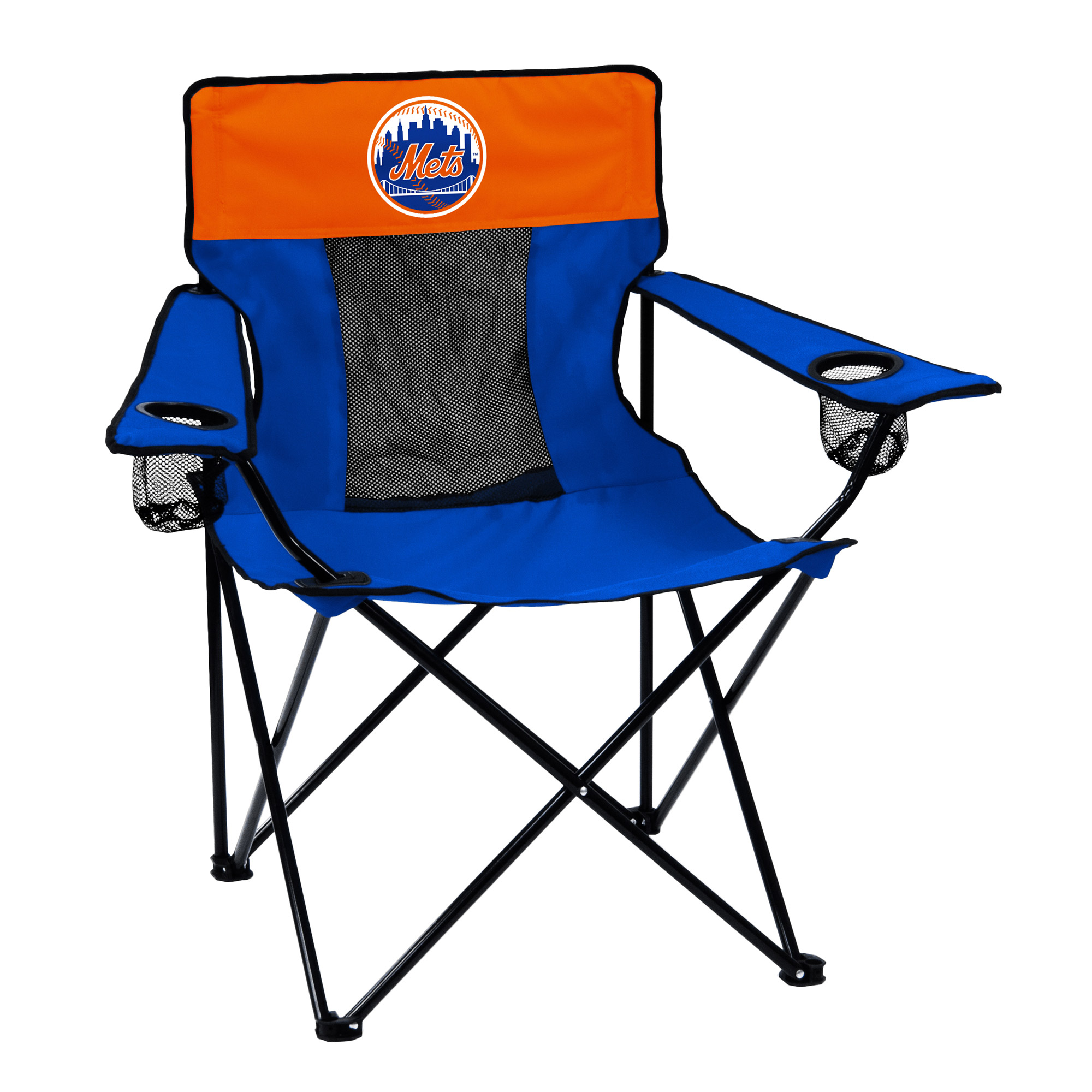 New York Mets Elite Chair - No Size
