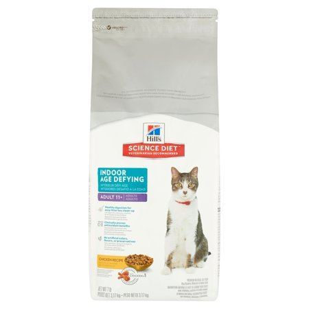 Science Diet Indoor Cat Food Reviews