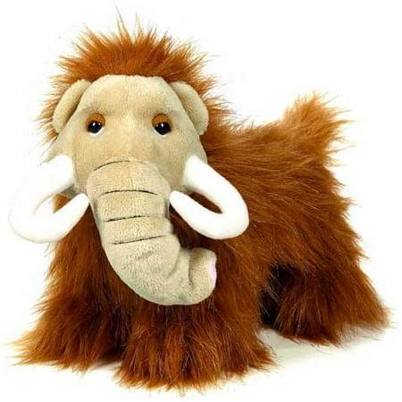Webkinz Wooly Mammoth Plush - Webkinz Halloween