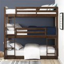 Better Homes & Gardens Tristan Triple Bunk Bed