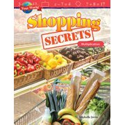 Your World: Shopping Secrets Multiplication - eBook