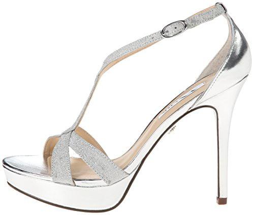 Nina Women's Sizzle YY Platform Sandal by Nina