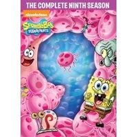 Spongebob Squarepants: The Complete Ninth Season (DVD)