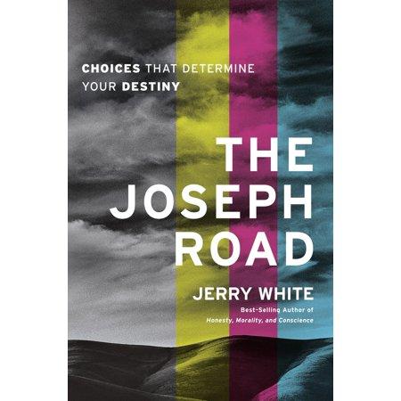 Joseph Road - eBook
