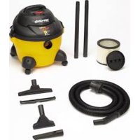 Shop Vac Ultra Plus Wet Dry Vacuum 8 Gal