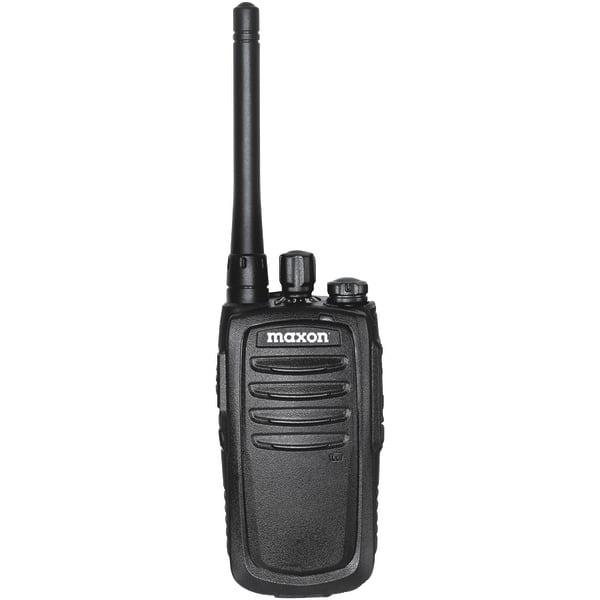 Click here to buy Maxon(R) TS-2416 TS-2416 UHF Handheld 2-Way Radio by MAXON(R).